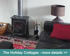Holiday cottages in Cornwall - more details